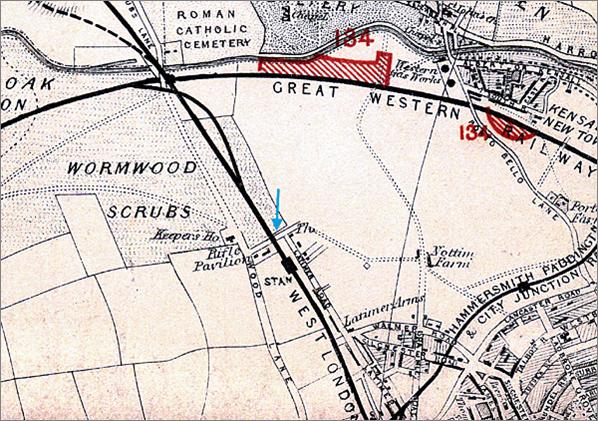 19c map